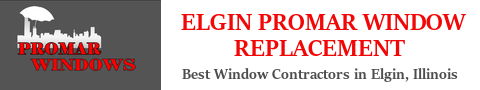 Elgin Promar Window Replacement